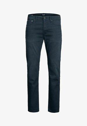 MIKE ORIGINAL JOS  - Straight leg -farkut - grey denim