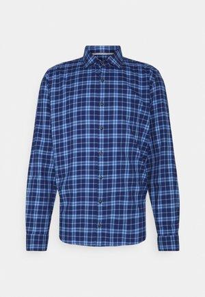SMART CASUAL - Shirt - marine