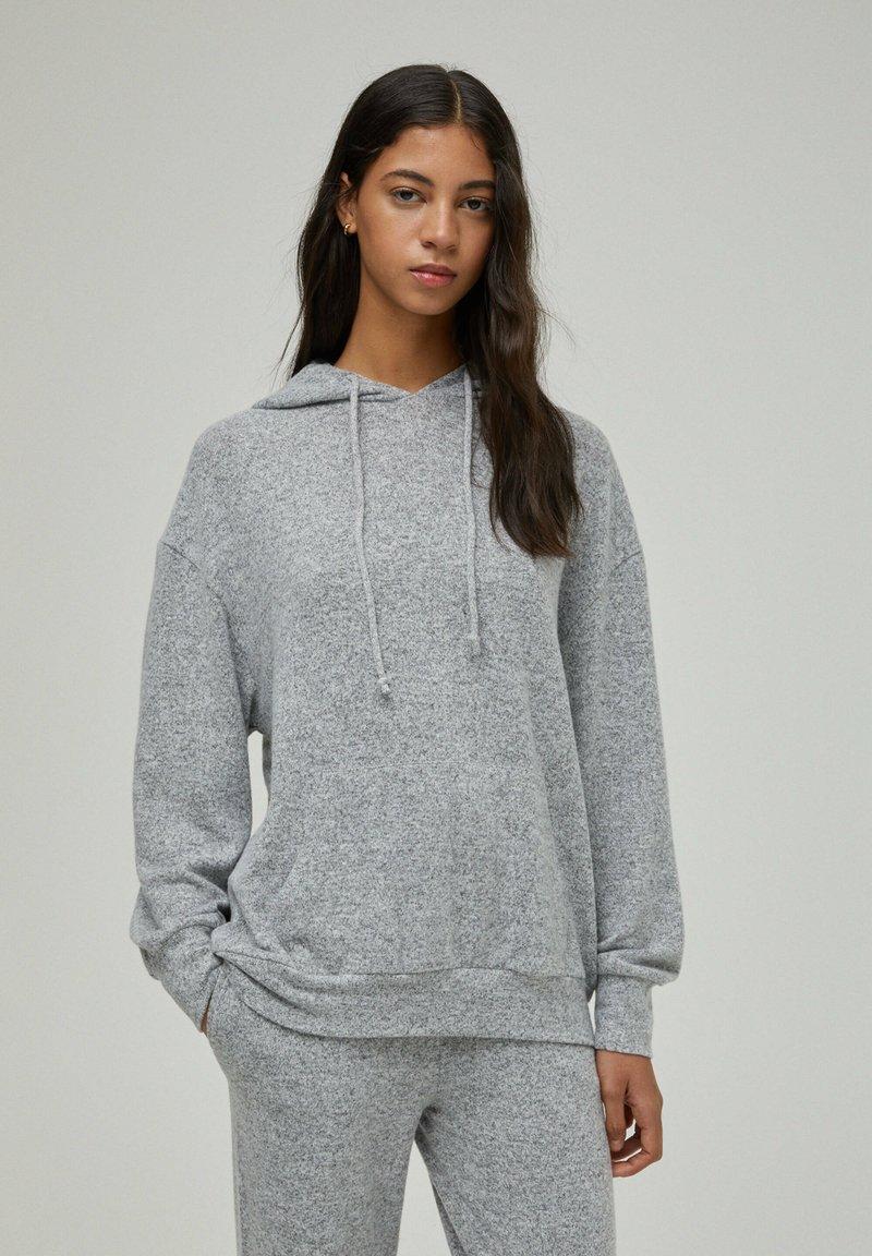 PULL&BEAR - Huppari - grey