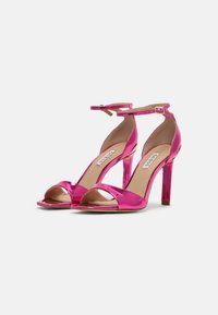 Guess - DIVINE - Sandály - pink - 2