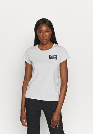 ORIGINAL TEE - T-shirt basic - smoke