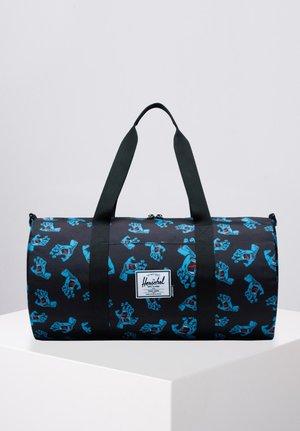SUTTON - Sports bag - black