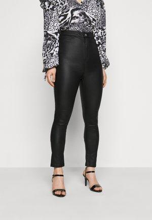 VICE SCULPT DETAIL - Jeans Skinny Fit - black