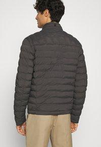 Cinque - COUNT - Zimní bunda - dark grey - 2