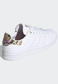 adidas Originals - STAN SMITH SHOES - Baskets basses - white - 4