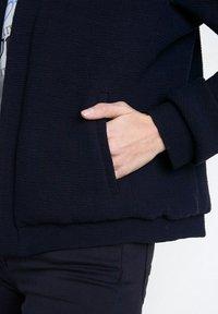 Maison 123 - Light jacket - bleu marine - 3