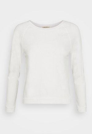 YLITOWN - Long sleeved top - blanc
