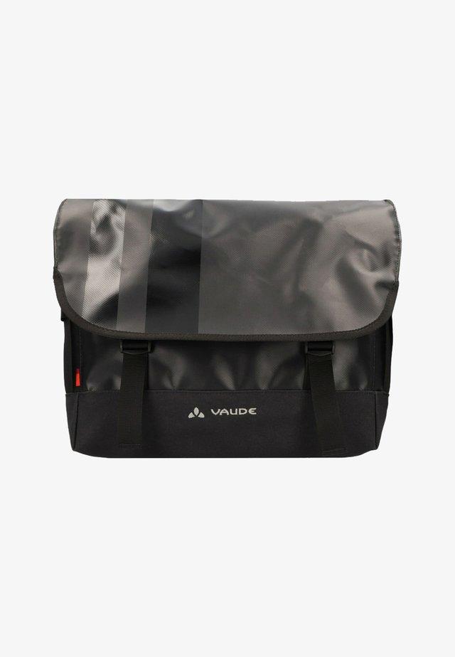 WISTA II S - Sac bandoulière - black