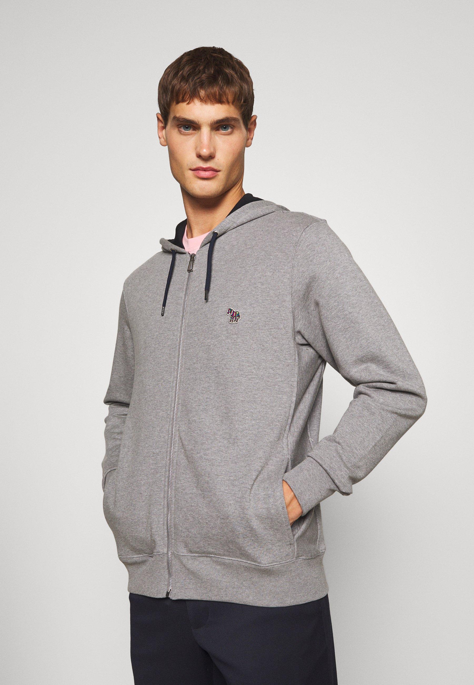 Women ZIP HOODY UNISEX - Zip-up sweatshirt