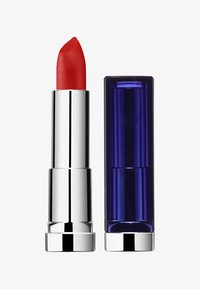 Maybelline New York - COLOR SENSATIONAL LOADED BOLDS LIPSTICK - Lipstick - 883 orange danger - 0