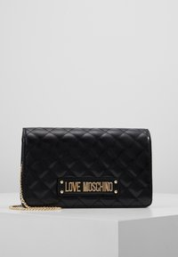 Love Moschino - Across body bag - black - 0