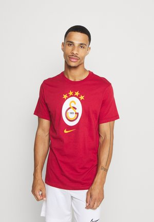 GALATASARAY - Club wear - pepper red