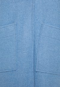 s.Oliver - Klasyczny płaszcz - light blue - 2