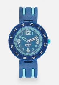 Flik Flak - BLUE4U UNISEX - Watch - blau - 0