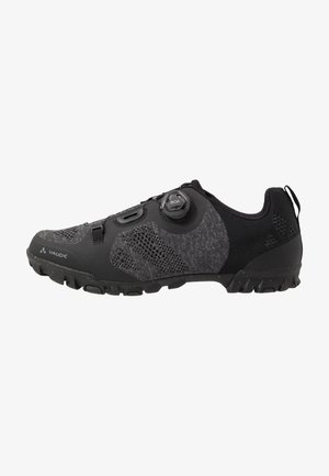 ME TVL SKOJ - Cycling shoes - black
