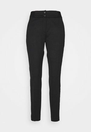 HENELE - Trousers - black