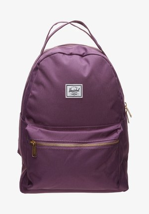 Rucksack - grape