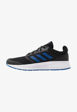 GALAXY  - Neutral running shoes - core black/royal blue/footwear white