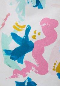 STUDIO ID - TOTE BAG M  - Tote bag - multi-coloured/light pink - 5