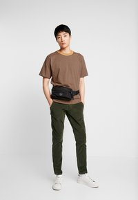 Esprit - Trousers - olive - 1