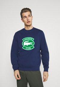 Lacoste - Sweatshirt - scille - 0