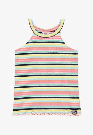 Top - stripes
