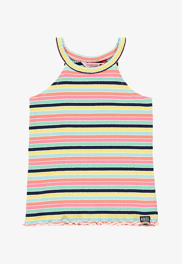 Toppe - stripes