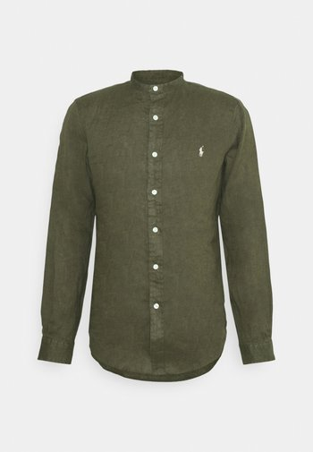 PIECE DYE - Hemd - expedition olive