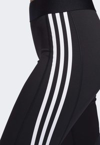 adidas Performance - Punčochy - black - 5