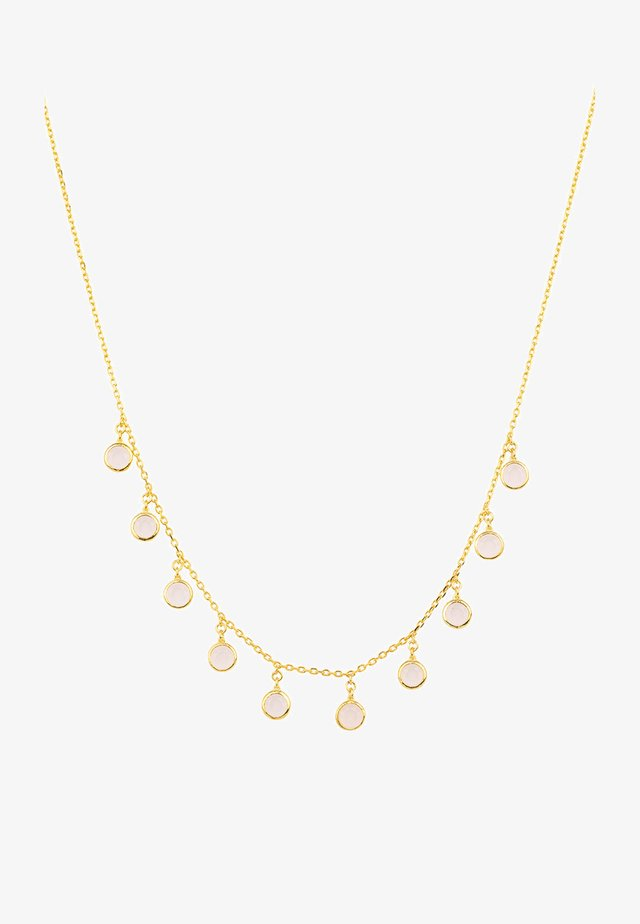 KETTEN - Ketting - gold-coloured