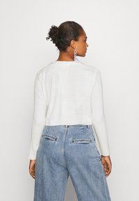 Missguided - Cardigan - offwhite - 2