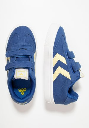 HOP - Trainers - nebulas blue