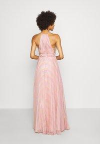 Luxuar Fashion - Occasion wear - rainbow rosé - 2