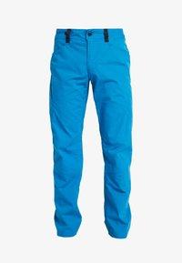VENGA ROCK PANTS - Trousers - balkan blue