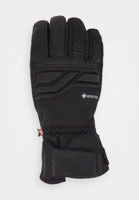 Ziener - GIN GLOVE SKI ALPINE - Gloves - black - 1