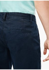 QS by s.Oliver - Shorts - marine - 5