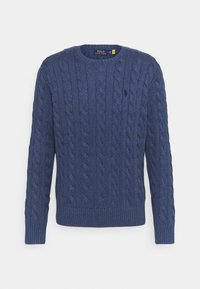 derby blue heather