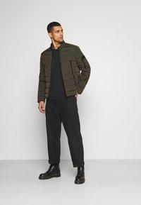 Antony Morato - REGULAR FIT IN - Light jacket - verde - 1