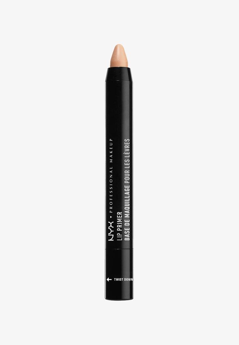 Nyx Professional Makeup - LIP PRIMER - Lippenkonturenstift - 2 deep nude