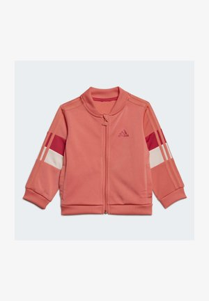 Tracksuit - red