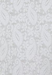 Object - OBJDREW - Bluse - bright white - 2