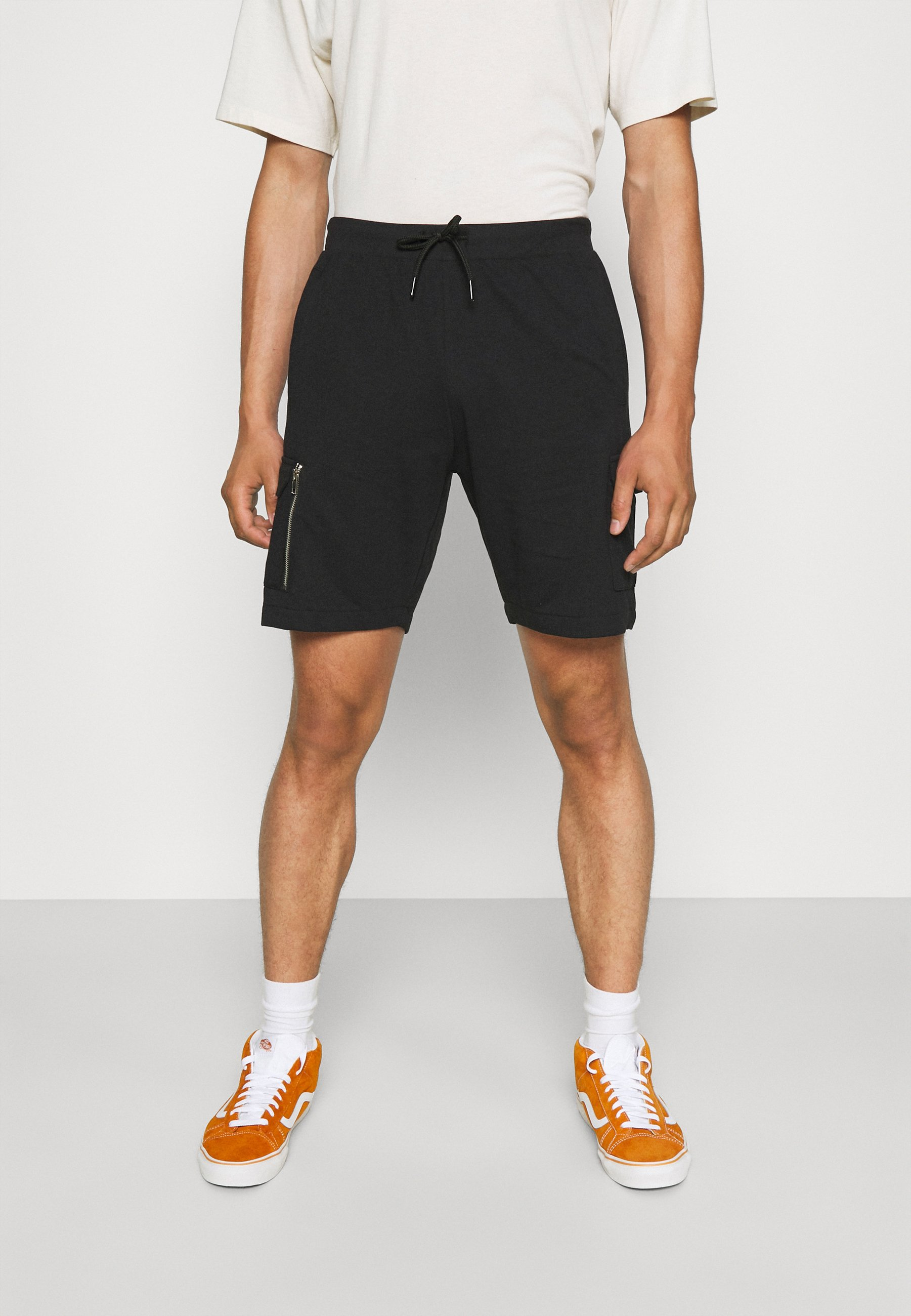 Men GRID - Shorts