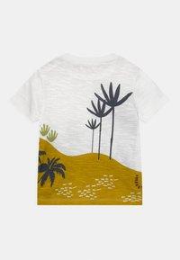 Sense Organics - ODO BABY UNISEX - Print T-shirt - white - 1