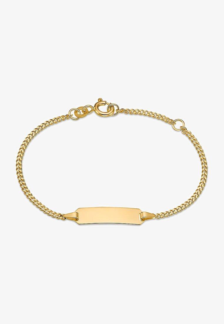 FAVS - Bracelet - gelbgold