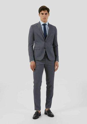 SLIM FIT - Completo - grigio medio