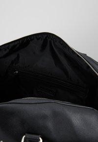 Valentino Bags - FILIPPO - Taška na víkend - nero - 5
