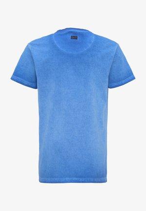 Print T-shirt - seascape