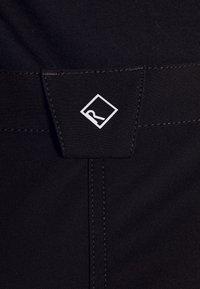 Regatta - QUESTRA III - Outdoor trousers - black - 4