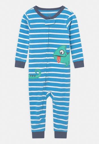 IGUANA - Pyjamas - blue