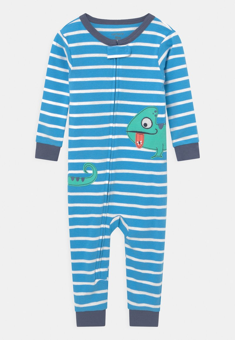 Carter's - IGUANA - Pyjamas - blue